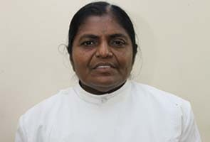Meet India's first woman Bishop
