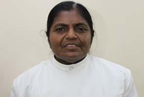 Meet India's first woman Bishop