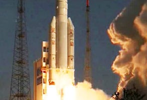 India's first 'military' satellite GSAT-7 put into earth's orbit