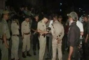Eight killed, five injured after blast in Imphal