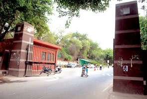 Delhi University, Jawaharlal Nehru University students' unions go to polls today