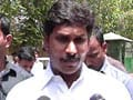 Disproportionate assets case: Jagan Mohan Reddy's judicial custody extended