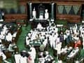 Rajya Sabha lost 44 hours of work due to disturbances: Hamid Ansari