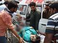 Twin blasts hit church in Peshawar; 45 killed, dozens injured