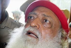 Asaram Bapu moves bail application in High Court in sexual assault case