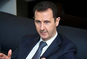 Syria crisis: No proven link of Bashar Assad to gas attack, admits US