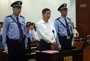 Bo Xilai, ousted Chinese politician, sentenced to life in prison for corruption