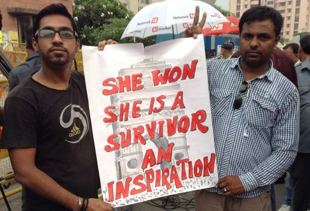 Delhi gang-rape: death penalty for crime that 'shocked collective conscience'