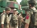 Jammu and Kashmir terror attacks: No dialogue with Pak over dead bodies, says Sushma Swaraj