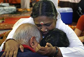 Narendra Modi, APJ Kalam to attend 60th birth anniversary of Kerala's 'hugging saint'