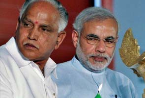 Narendra Modi effect: BS Yeddyurappa hints at returning to BJP