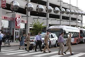 Authorities confident one shooter only in US tragedy: police