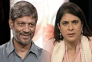 NDTV Dialogues: The Art Of Giving - full transcript