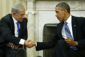 Barack Obama assures Israel's Benjamin Netanyahu he will be 'clear eyed' in Iran talks