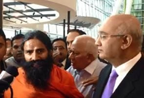 Yoga guru Baba Ramdev allowed to proceed with UK schedule after two-day probe at London airport
