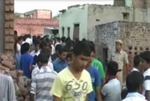Young man beheaded, girl killed: the end they deserved, says Haryana village