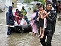 Rain disrupts normal life in Gujarat; 50,000 evacuated, rail traffic hit
