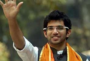 Sena chief's son, Aditya Thackeray, seeks 'chilling time' for Mumbai