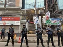 Scores injured as violence rages in Bangladesh