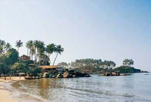 Popular Goa beaches to have security up till midnight