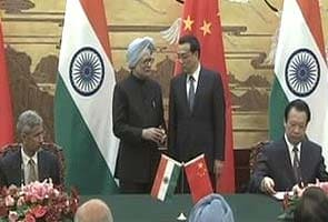 India, China sign border agreement but visa pact off over stapled visa row