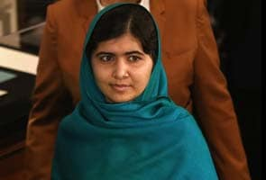 Pakistani Taliban 'delighted' Malala Yousafzai missed out on Nobel Peace Prize