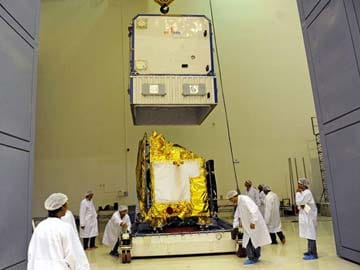 The making of 'Mangalyaan', India's satellite to Mars
