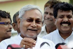 Nitish Kumar hints at Bihar becoming a power surplus state