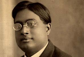 Boson's naming after Satyendra Nath Bose bigger honour than Nobel, say Indian physicists