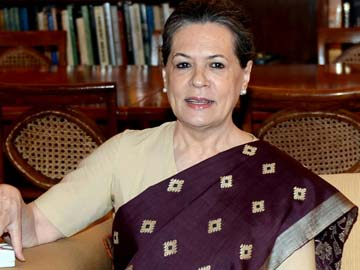 Sonia Gandhi world's third most powerful woman: Forbes