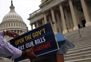 Four days left: no solution to end impasse before US debt ceiling deadline