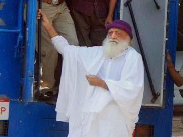 Asaram Bapu's bail plea in sexual assault case rejected by Gujarat court