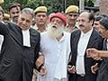 Ahmedabad police question Asaram Bapu's wife, daughter