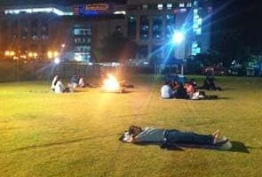 Living 'Under the Stars': A campaign for the homeless in Bangalore