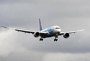 Boeing 787 Dreamliner flight diverted back to San Diego