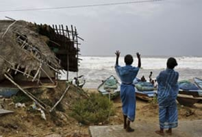 Cyclone Phailin: Around 1.2 crore people likely to be affected, says disaster management authority