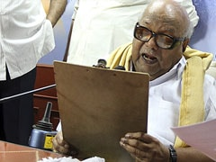 Karunanidhi urges PM not to attend Commonwealth meet in Sri Lanka