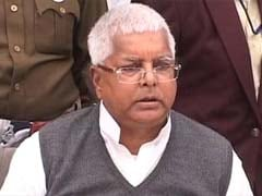 Fodder scam: Jharkhand High Court reserves order on Lalu Prasad's bail plea