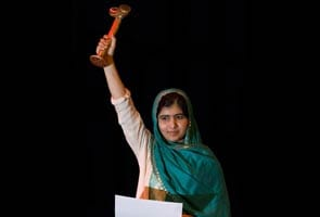 a literary analysis of the malala nobel peace prize speech by malala yousafzai People invited to a presentation do not need a prezi yousafzai's speech during the nobel peace prize acceptance analysis of malala yousafzai's speech during the.