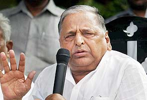 How did Mulayam Singh Yadav's wife, younger son afford these properties, asks CBI