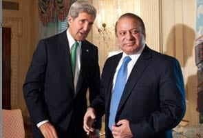 Pakistan Prime Minister Nawaz Sharif again seeks US mediation on Kashmir issue