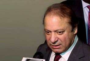 Nawaz Sharif says will choose army chief, head of Joint Chiefs of Staff Committee together