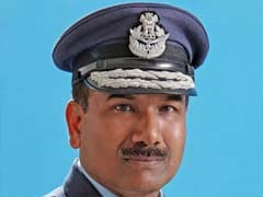 Air Marshal Arup Raha is next Air Force chief