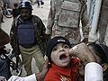 Bomb kills seven during anti-polio campaign in Pakistan
