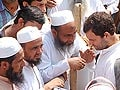 Rahul Gandhi's 'ISI' remark: no such input from Intelligence, says UP government