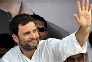 Rahul Gandhi should be the next Prime Minister: Sushil Kumar Shinde