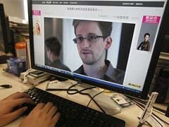 Edward Snowden to start website job in Russia, says his lawyer