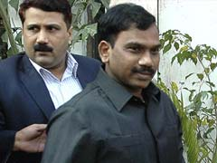 2G scam: JPC report is 'political', attempt to hide the truth, says A Raja