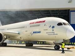 Open door forces Air India flight to return