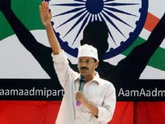 Conspiracy against Arvind Kejriwal, says his party as Anna videos appear